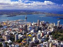 Приобретение недвижимости в Новой Зеландии