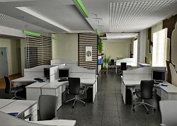 Как арендовать офисное помещение?